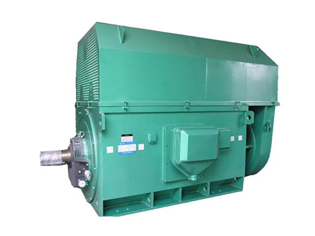 方箱电机YKK-4503 280KW