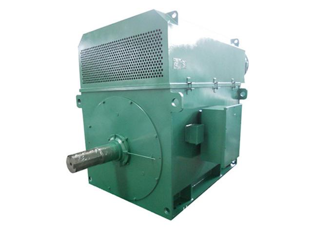 防爆型YKK高压三相异步电动机