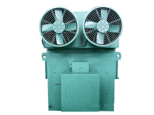 全铜节能空冷高压电机