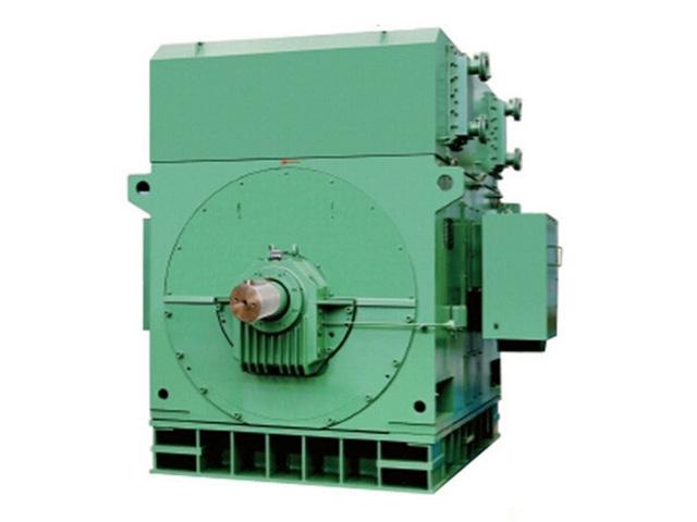 YKK系列高压异步电动机