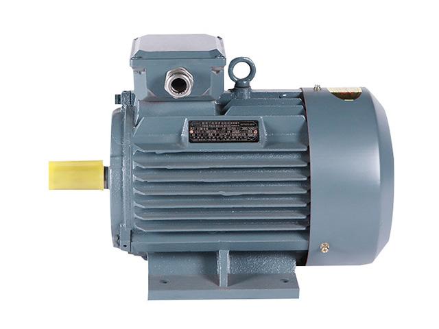 高效YE2三相异步电动机