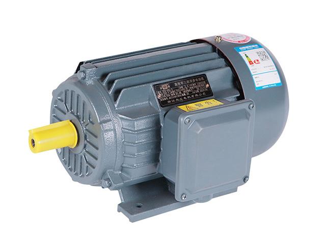 YE2-90L-2-2.2KW